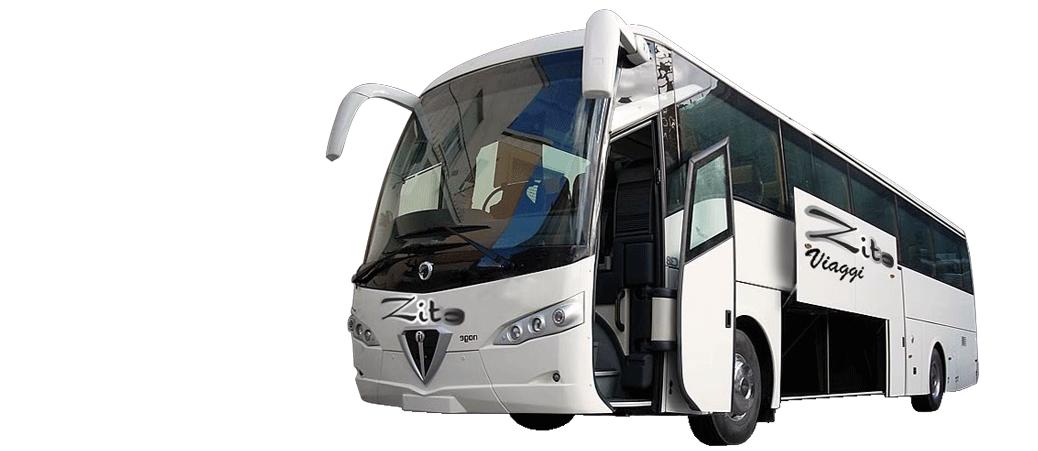 Noleggio Minibus e Pullmann